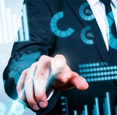 Convertir datos en acciones inteligentes es la apuesta de la nueva industria